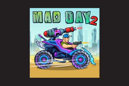 Mad Day 2: Special