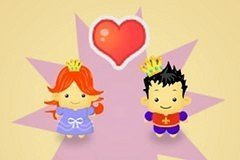 Save the Princess: Love Triangle