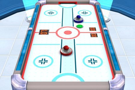 Air Hockey Games Play Online For Free Gamasexual Com