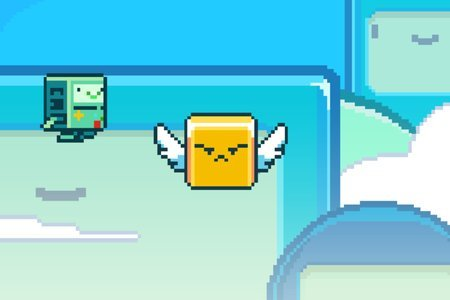 Adventure Time: Fables of Ooo — BMO Dreamo