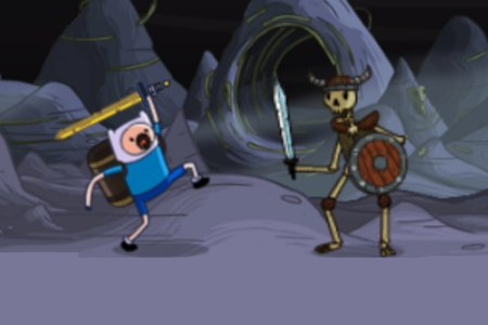 Adventure Time Finn Bones Game Play Online For Free Gamasexual Com