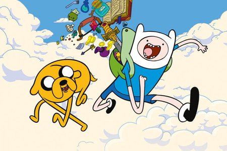 Adventure Time: The Ultimate Trivia Quiz