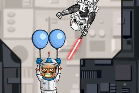 Amigo Pancho: The Death Star