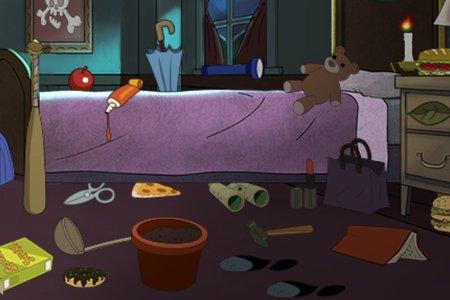 Hidden Object Cartoon Games Play Online For Free
