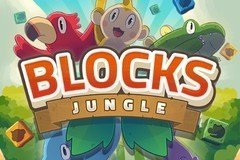 Blocks: Jungle