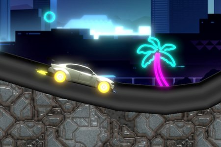 Y8 Racing Thunder · Play Online