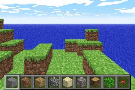 Minecraft Online 3