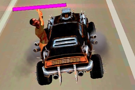 Crazy Island: Zombie Hunter