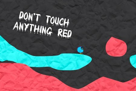 Don't Touch Red