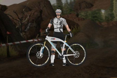 Downhill Rush 2: Power Stroke