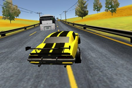 Driving Simulator GT