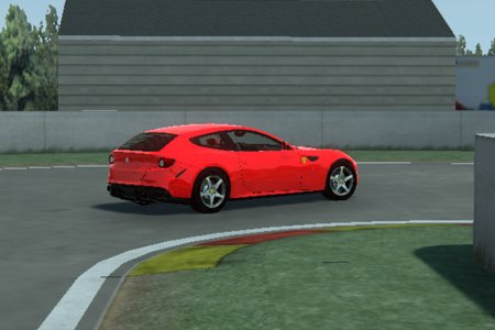 Ferrari Track Driving Game Play Online For Free Gamasexual Com