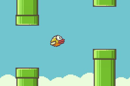 Flappy Bird (Original)