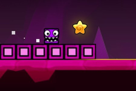 Geometry: Neon Dash World 2