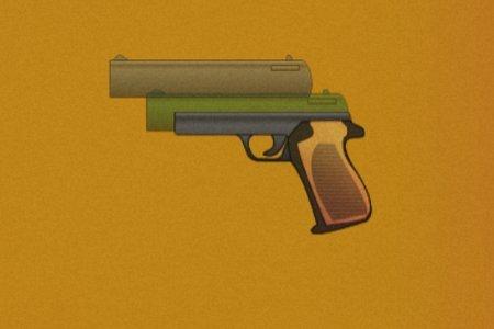 револьвер играть онлайн