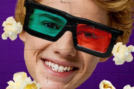 Henry Danger: Pick Your Jace Flick