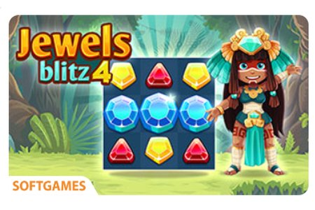 Jewel Blitz 4