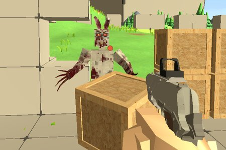 Minecraft Shooter Y8 Game Play Online For Free Gamasexual Com