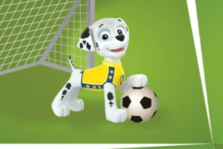 Nick Jr.: Super Snuggly Sports Spectacular!