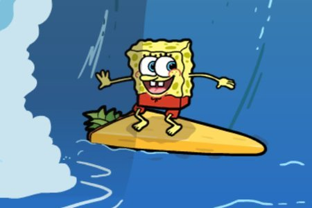 Nickelodeon: Surf's Up!