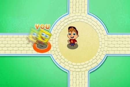 Alvin and the Chipmunks Games · Play Online For Free