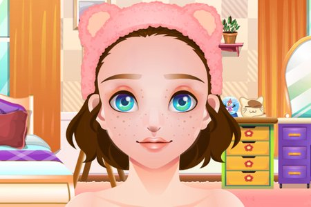 Makeup Games Play Free Online