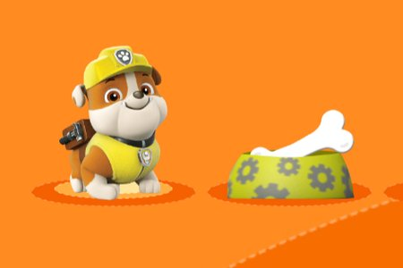PAW Patrol: Ready, Set, Solve It!