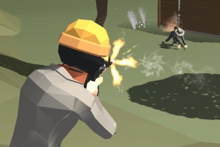 Pixel Battle Royale · Play Online
