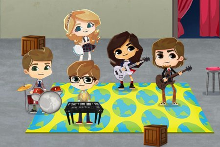 School of Rock: Together We Rock