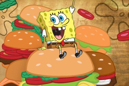 SpongeBob SquarePants: Which Krabby Patty Are You?