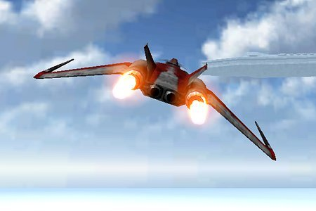 Star Fighter 3D