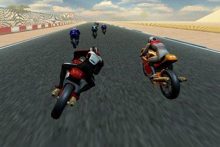 Moto Hill Racer Racing · SuperMoto GT