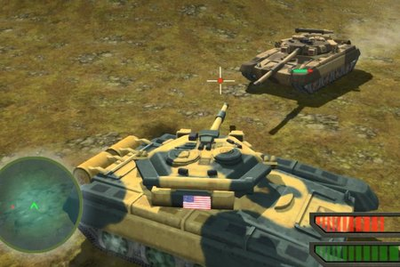 Tank, Unity WebGL Games · Play Online For Free
