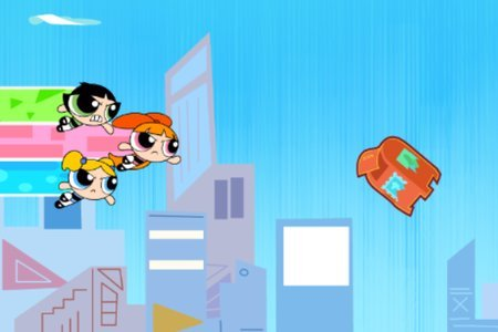 The Powerpuff Girls: Mojo Mayhem