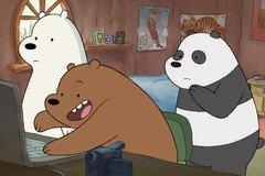 We Bare Bears: Which Bear Are You?