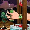 Handless Millionaire: Zombie Food Game