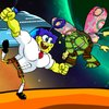 Nickelodeon: Super (Hero) Brawl 4 Game