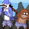 Regular Show: Fist Punch 2 Game
