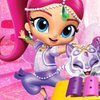 Shimmer & Shine: 1, 2, 3 Music Key Game
