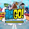 Teen Titans Go! Snack Attack Game